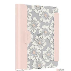 "KATE SPADE Hollyhock 10.2"" iPad Folio Case Cover"